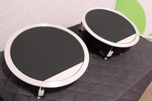 Beovox 1 & 2 Wall/Ceiling Speakers